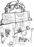 こい式キャノボ!(4:パチュリー・ノーレッジ)