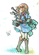 英傑の妖精