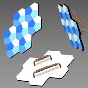 Cairo-pentagonal-tilingの盾