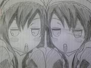 双子メイド