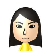 3DSでMiiつくってみた