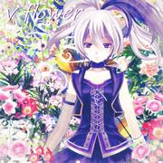 v_flowerさん その2