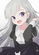 久川颯ちゃんが好きです。