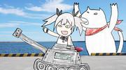 【ドルフロ】Five-seveN ファイファイの冒険【童話の日】