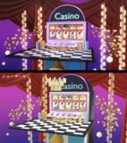 【MMD第三回STONE祭】カジノステージ【参加賞】