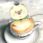 喫茶店の日でした