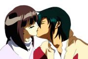 幸せなキスはいつもそこにある