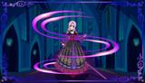 毒林檎の王妃マティダ