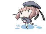 ワンドロ「Z3(艦これ)」180205A