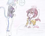 【ホロライブ】おかころ20~ミニころねちゃん1