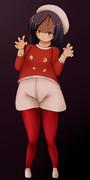 ミユキ(ドールドグラー)さん