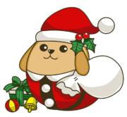 腹黒ナッツくん(クリスマスver)