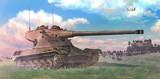 """AMX-50 """"Surbaissé"""""""
