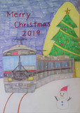 クリスマス 2019