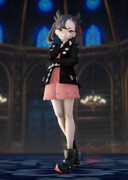 【MMDポケモン】マリィさん【まめる式】