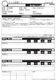 【SW2.5】ゴーレム用シート