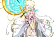 妖精司祭ノエル