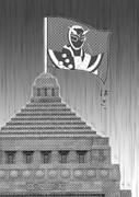 2068年の国会議事堂