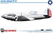 カーチス YP-37
