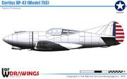 カーチス XP-42