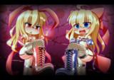お人形遊び(大人向け)