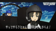 "[MMD艦これ]"" I feel the needーthe need for speed! """