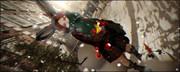 セカンドライフ クリスマスの用意
