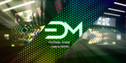 EDM Festival Stage V1