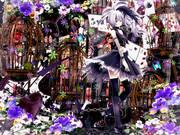 v_flowerさん その4