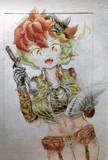 THE  ARTY  グンジ・アミー絵軍軍曹