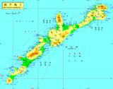 南千島Ⅰ(択捉島)