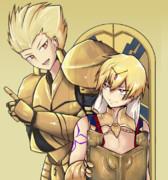 もっと腕にシルバー巻くとかSA☆