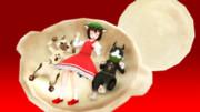 3つぬこ鍋