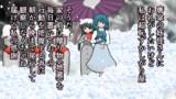 【動画制作感想】56・お地蔵クリスマス(コメント用)