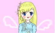 日本をよく知らないナンシーが作った和風ホラーゲームフリゲ2019投票の支援絵