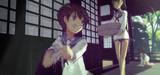若本と坂本と竹井2