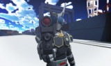 仮面ライダーG4