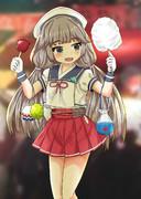 お祭り御蔵ちゃん(ブラッシュアップ版)