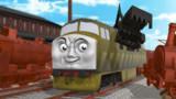 消えた機関車はどこだ!?
