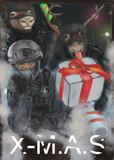 メリークリスマス(威压)