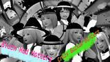 Black Mad Hatters Ⅱ【そばかす式】
