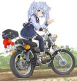 YAMAHA GT50 ミニトレ