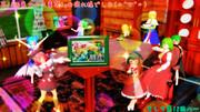 第11回東方ニコ童祭Exお疲れ様でした!