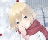 クリスマスおデートマキマキ2019