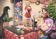 Happy birthday & Merry christmas(早目)!!