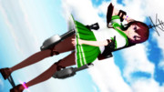 【すいまじ】Witcj of LORELEI【燐蒼のエルドラド】