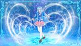 鍵姫物語OC: フリース・スノーフレーク