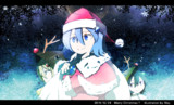 クリスマスリバー