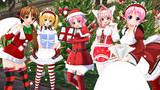 クリスマス悠久幻想曲