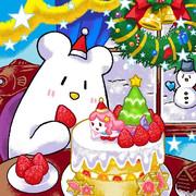 メリークリスマスっくま